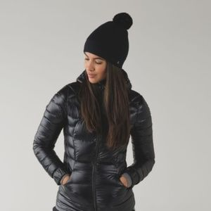 Lululemon Snow Amazing Toque *Sherpa